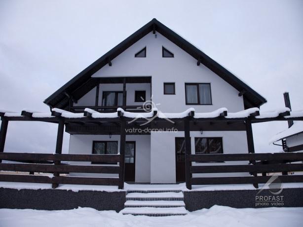 Vila Irina