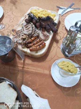 Restaurant Dor de Acas'