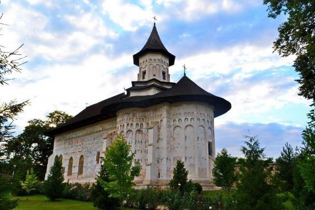Bucovina Travel