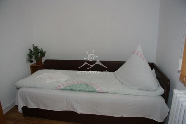 Casa Bucovineana