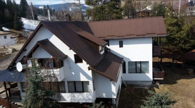 Casa Lavinia