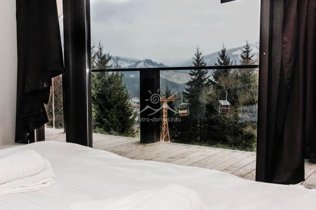 Cabana Alpin Lounge