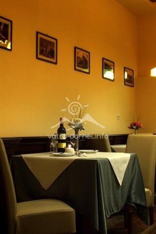 Restaurant Casa di David