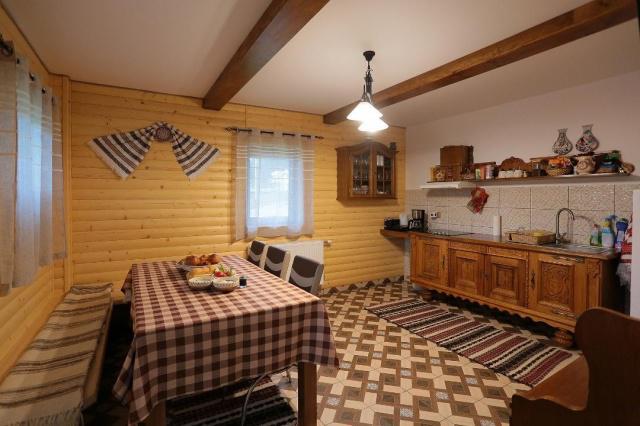 Casa Todireni